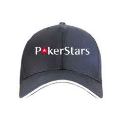 Кепка Покер Старс