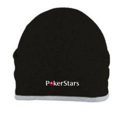 Шапка Покер Старс
