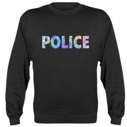 Реглан Police голограмма