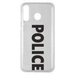 Чехол для Samsung M30 POLICE
