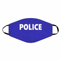 Маска для лица POLICE