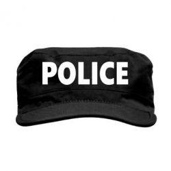 Кепка милитари POLICE - FatLine