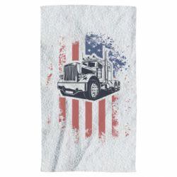 Рушник American Truck