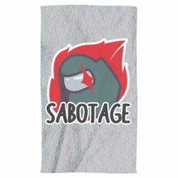 Рушник Among Us Sabotage