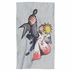 Рушник Attacking Minato
