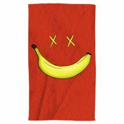 Полотенце Banana smile