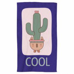 Полотенце Cactus art