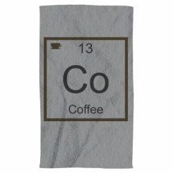 Рушник Co coffee