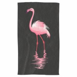 Рушник Фламинго