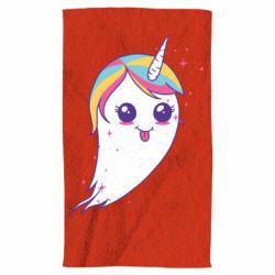 Рушник Ghost Unicorn