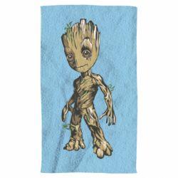 Полотенце Groot teen
