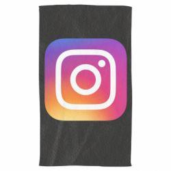 Рушник Instagram Logo Gradient
