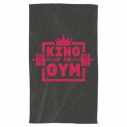 Рушник King Of The Gym