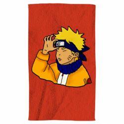 Полотенце Narutooo