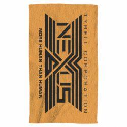 Рушник NEXUS 6