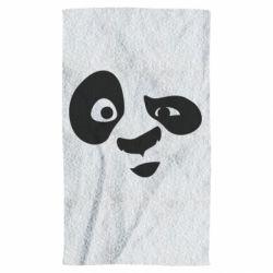 Рушник Panda Po