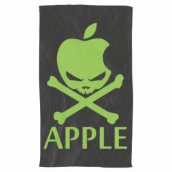 Полотенце Pirate Apple
