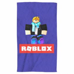 Полотенце Roblox Cool