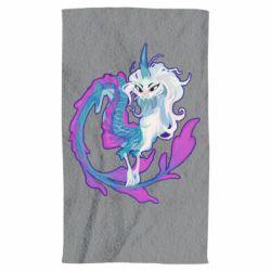 Рушник Sisu Dragon Art