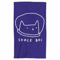 Рушник Space boi
