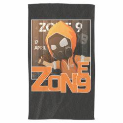 Рушник Standoff Zone 9