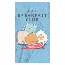 Рушник The breakfast club