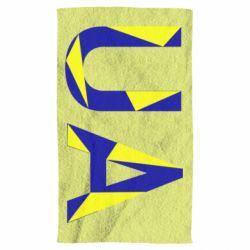 Полотенце UA Ukraine