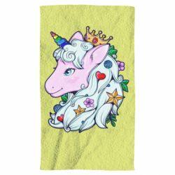 Рушник Unicorn Princess