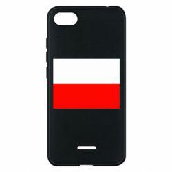 Чехол для Xiaomi Redmi 6A Польша