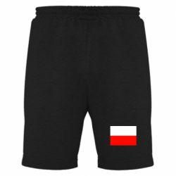 Мужские шорты Польша - FatLine
