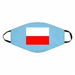 Маска для обличчя Польща