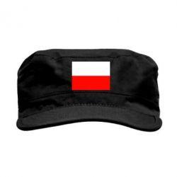 Кепка милитари Польша - FatLine