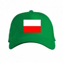 кепка Польша - FatLine