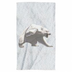 Рушник Полярний ведмідь