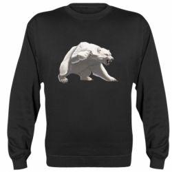 Реглан (світшот) Полярний ведмідь