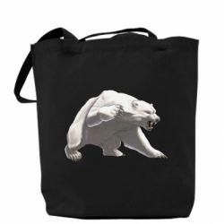 Сумка Полярний ведмідь