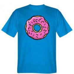 Футболка Пончик Гомера