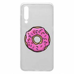 Чехол для Xiaomi Mi9 Пончик Гомера