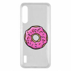 Чохол для Xiaomi Mi A3 Пончик Гомера