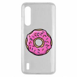 Чехол для Xiaomi Mi9 Lite Пончик Гомера