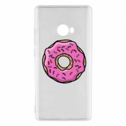 Чехол для Xiaomi Mi Note 2 Пончик Гомера