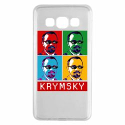 Чохол для Samsung A3 2015 Pop man krymski