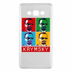 Чохол для Samsung A7 2015 Pop man krymski