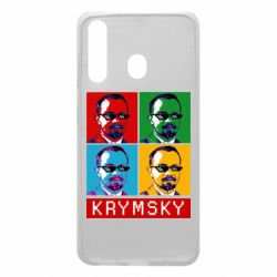 Чохол для Samsung A60 Pop man krymski