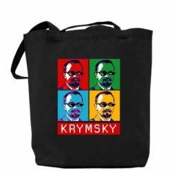 Сумка Pop man krymski