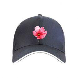 Кепка Poppy flower