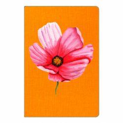 Блокнот А5 Poppy flower