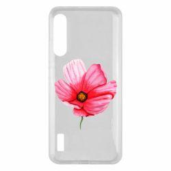 Чохол для Xiaomi Mi A3 Poppy flower