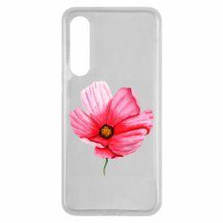Чехол для Xiaomi Mi9 SE Poppy flower