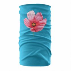 Бандана-труба Poppy flower